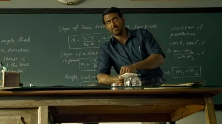 Super 30 box office collection till now: Hrithik Roshan film sees a massive growth of 115-120% on weekend
