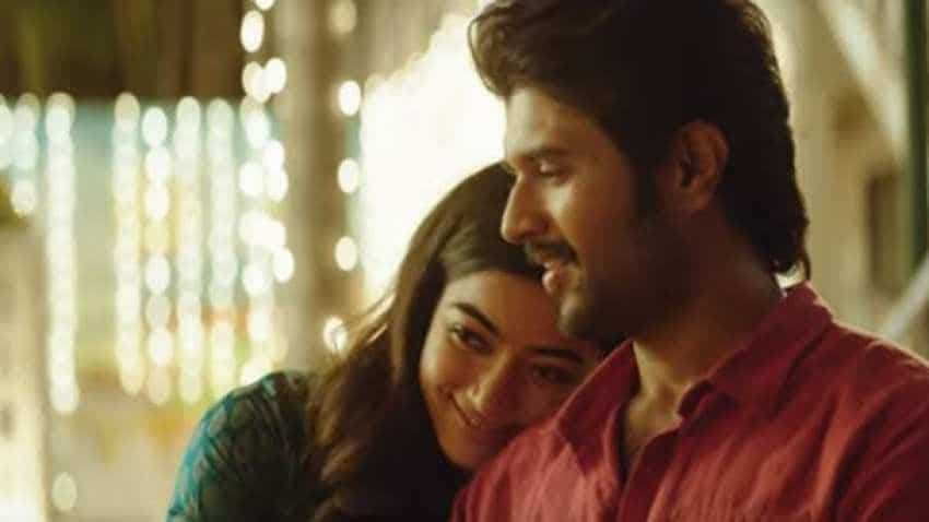 Dear Comrade box office collection: Vijay Deverakonda movie bags this much amount on Day 2