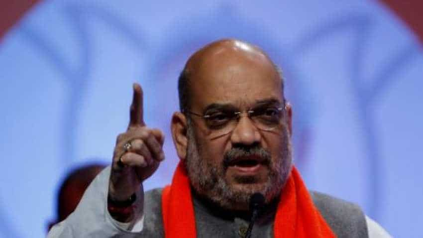 India to become third biggest economy by 2024: Amit Shah