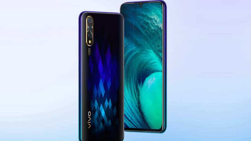 Vivo S1 price in India, specs LEAKED: Triple rear camera, 4500 mAh battery smartphone to cost this much
