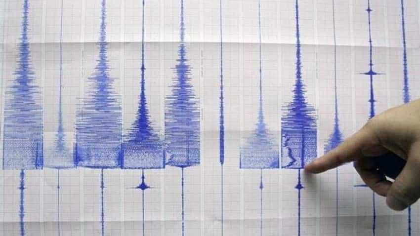 Earthquake in Himachal Pradesh! 4.3 magnitude quake shakes Lahaul and Spiti district; 3rd temblor in 7 days