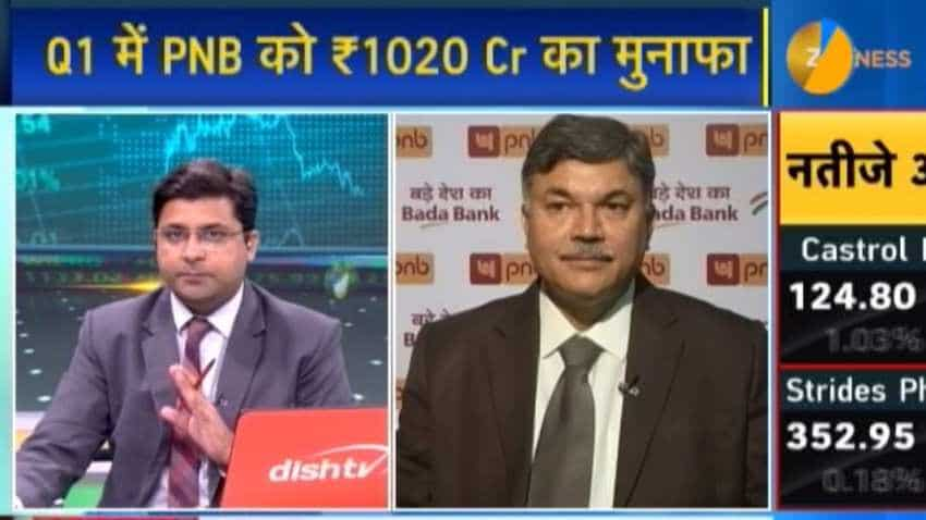 We are confident that 2019 is going to be a profitable year for PNB: Sunil Mehta, MD & CEO, PNB
