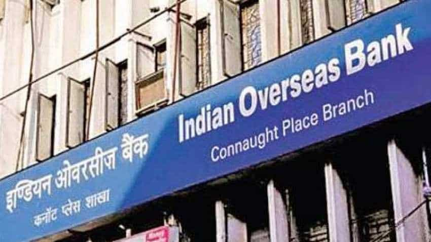 Modi 2.0 government hikes Indian Overseas Bank authorised capital  by Rs 5,000 crore
