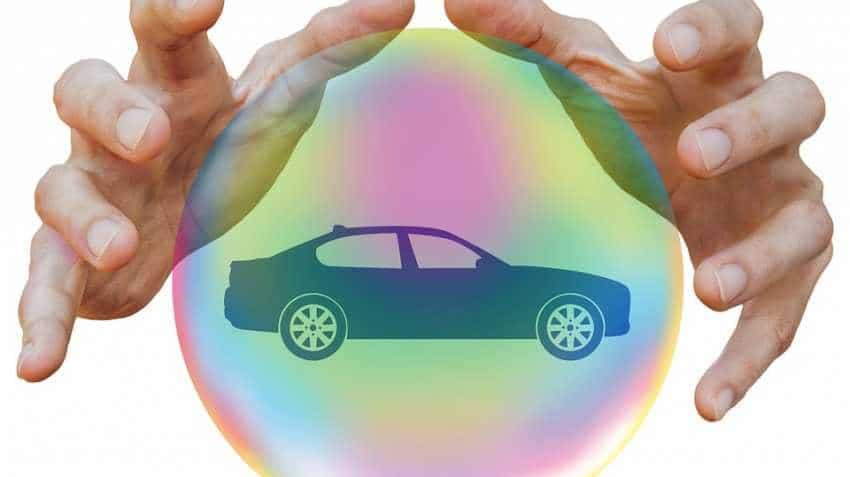 Car insurance claim: Top tips to claim damage beyond vehicle repair