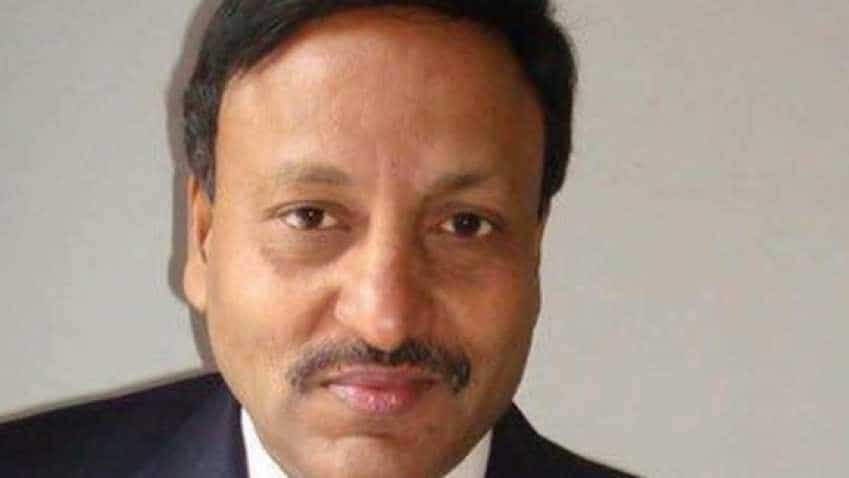 Rajiv Kumar appointed new Finance Secretary by Modi government as SC Garg replacement