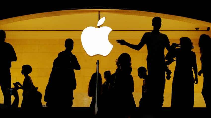 Apple revenue forecast tops expectations; iPhone sales fell 12% to $25.99 billion