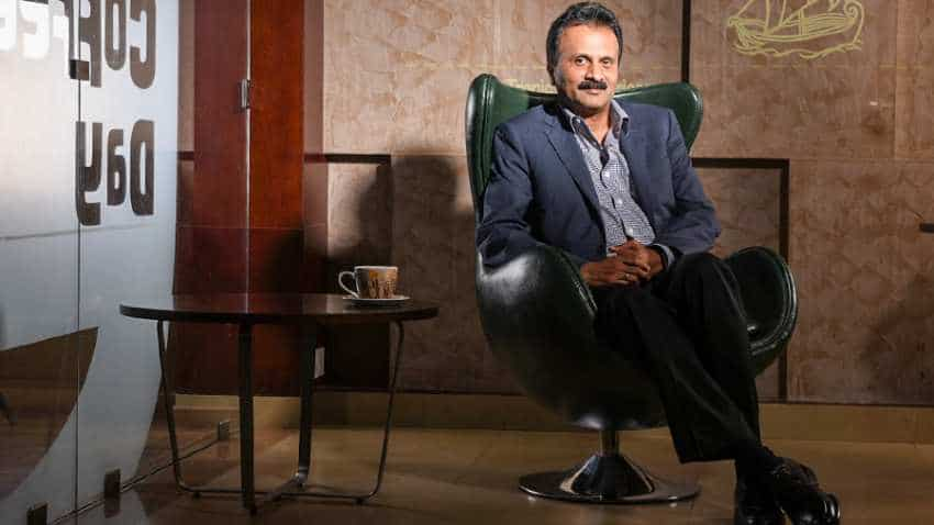 After VG Siddhartha body found floating in river, this is what top cop said about Cafe Coffee Day owner's case - 5 points