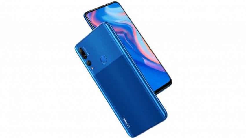 Huawei Y9 prime India launch tomorrow: Notify me page, expected price, features - All you need to know