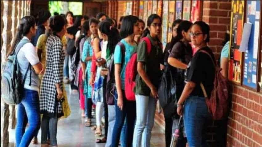 NCWEB 2019 4th cut-off announced, check du.ac.in for seats available at top Delhi University colleges