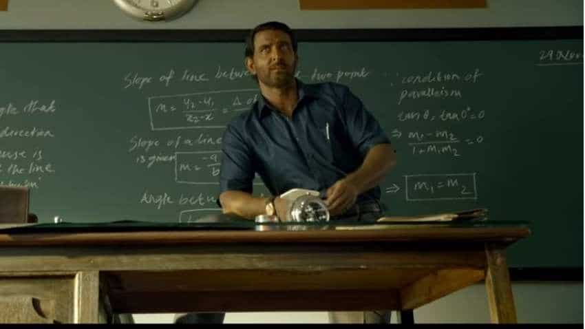 Super 30 box office collection: Hrithik Roshan film inches toward new milestone