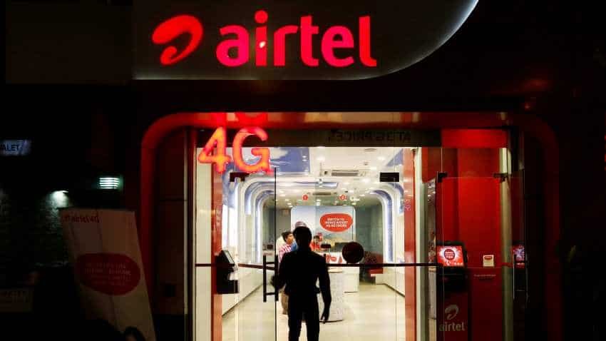 Bharti Airtel results show loss of Rs 2,866 cr in Q1 FY19-20; consolidated revenues grew 6.8 per cent