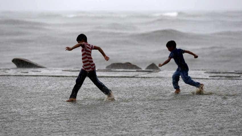 Weather Update: IMD indicates intense rainfall to continue in Mumbai, Thane, Navi Mumbai areas