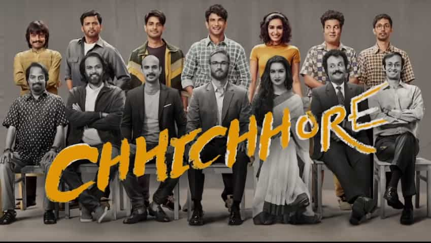 Chhichhore Box Office Collection prediction: Rs 200 crore! And more, expected from Sushant Singh Rajput-Shraddha Kapoor film