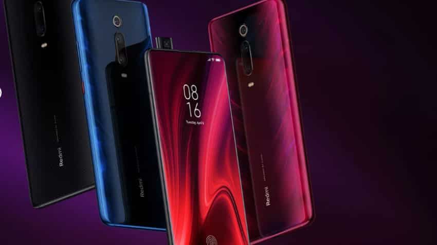 Redmi K20, K20 Pro to go on sale: Check price, features details here