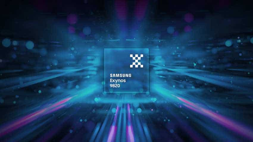 Samsung to unveil powerful new Exynos processor on August 7, likely to power Galaxy Note 10 series