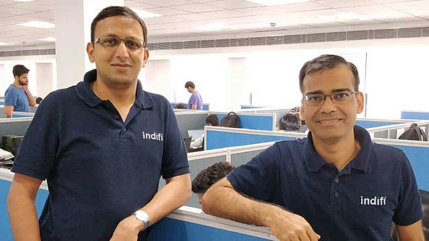 Want a loan for your SME? Check out Indifi Tech, this lending platform just bagged Rs 145 cr in funding