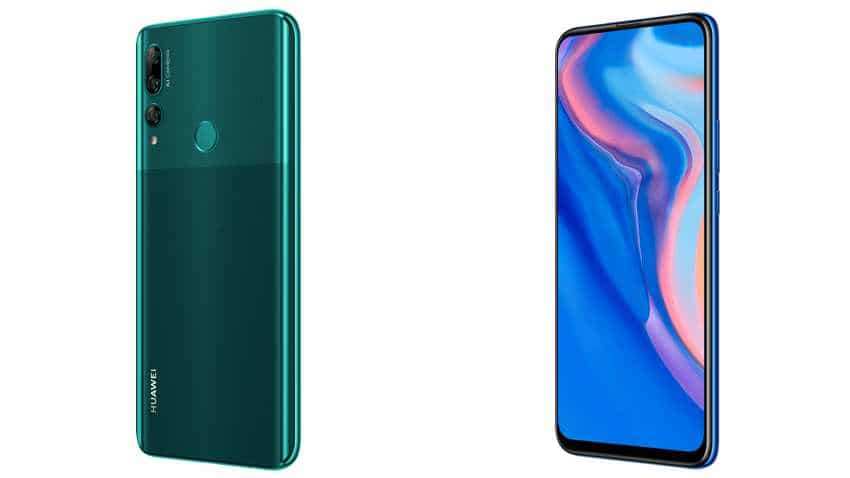 Good news for Huawei Y9 Prime 2019 smartphone buyers! Just a week since launch it gets this update; here is what's new