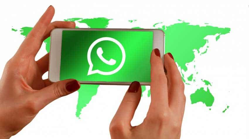 WhatsApp user? Now, you can open a bank account using this instant messaging app