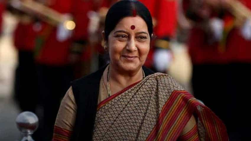 Sushma Swaraj, former Foreign Minister, passes away at 67