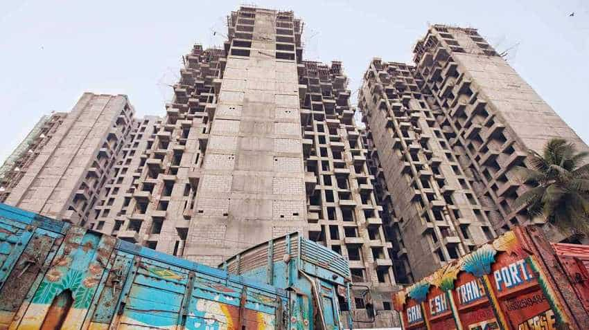 Eros Group reacts sharply against PIL stalling its project in Faridabad
