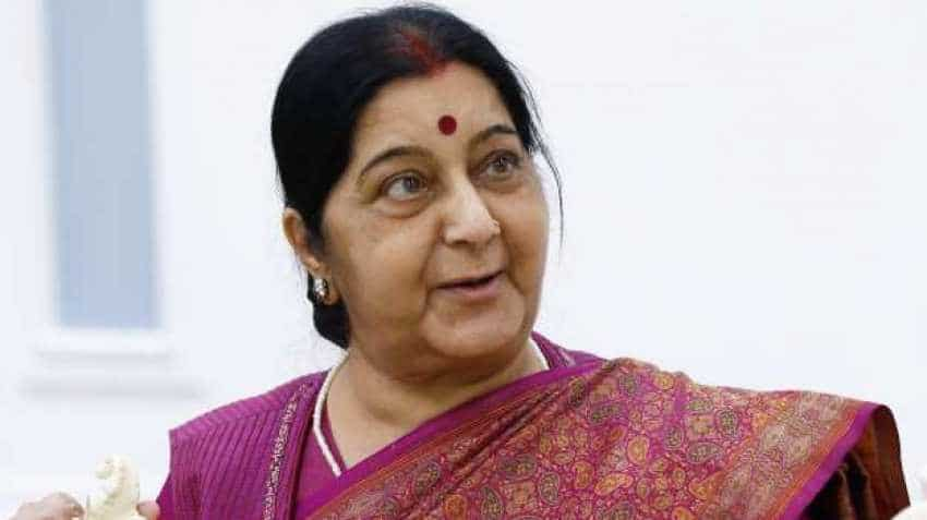 Sushma Swaraj passes away: Condolences pour in from foreign leaders