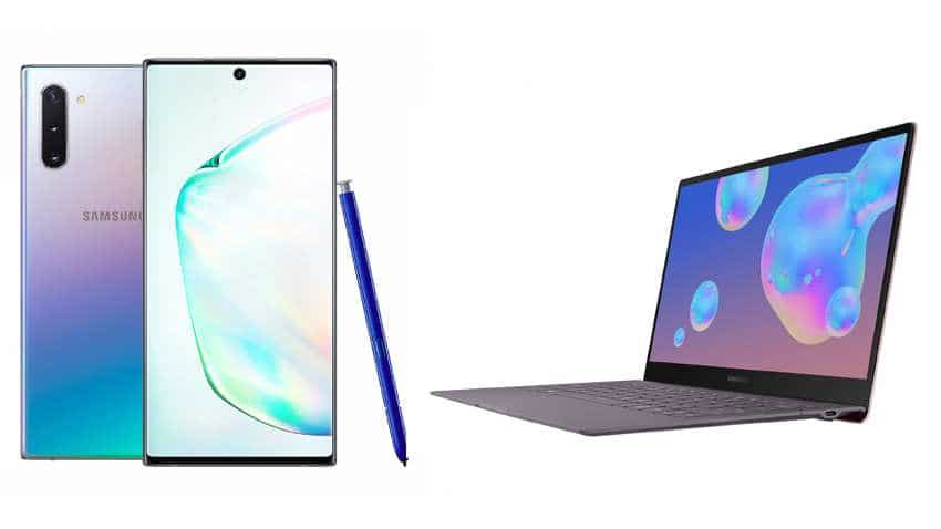 Samsung Galaxy Unpacked event: From Book S to S Pen - All major announcements made