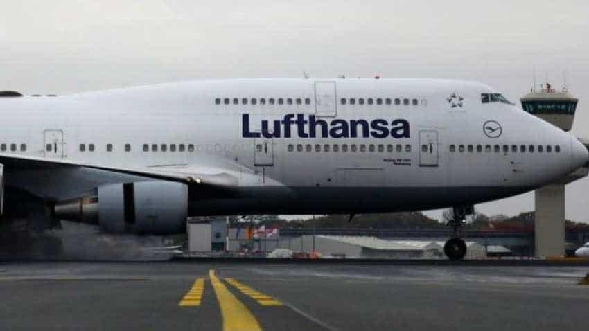 New Bengaluru to Munich flight launched by Lufthansa; set to feature A350-900 jet