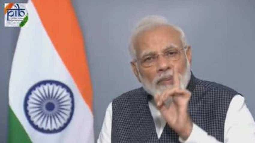 Narendra Modi's address to the nation on Jammu and Kashmir, Article 370