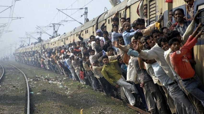 5.63 lakh ticketless travellers caught, fined by NF railways