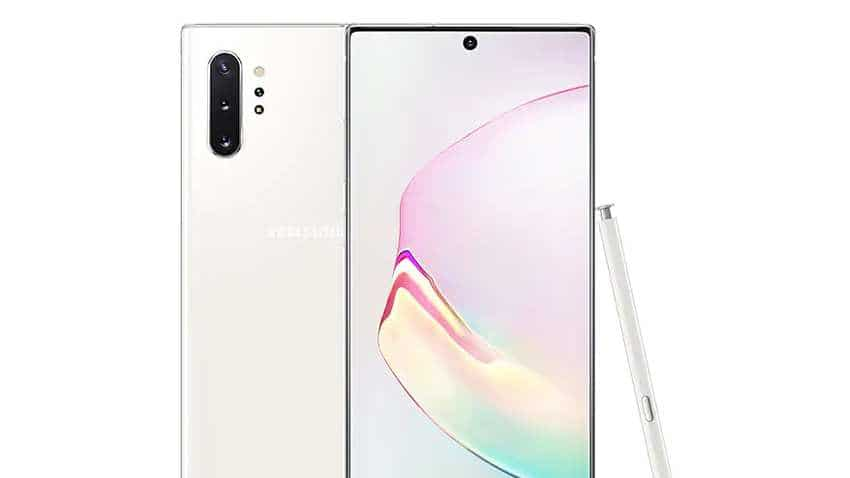 Samsung Galaxy Note 10, Note 10+ prices in India REVEALED: Here is how much they will cost you