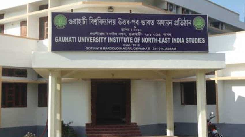 Gauhati University BA, BSc, BCom 2nd Semester results 2019 out soon