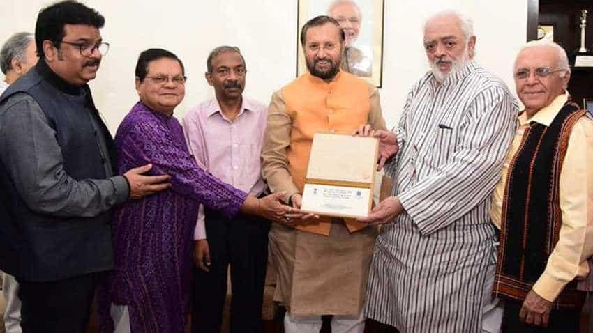 National Film Awards 2019: Vicky Kaushal, Ayushmann Khurrana win Best Actor - FULL LIST of winners