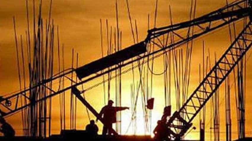 IIP data: India's industrial production grew 2% in June 2019