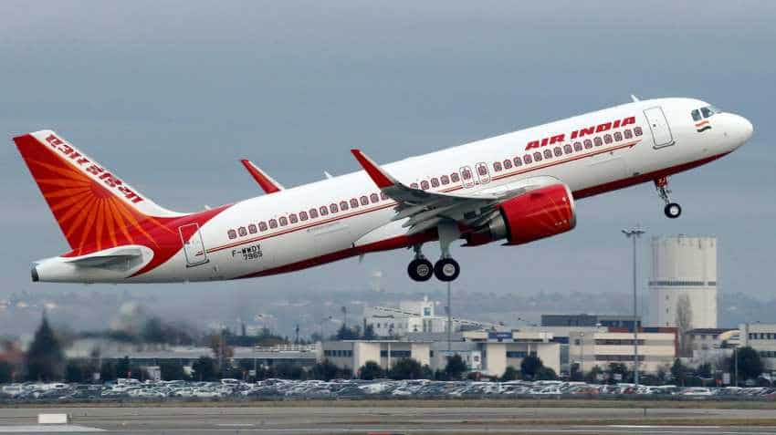 Air India launches 'Discover India' scheme for Indian diaspora, foreign tourists