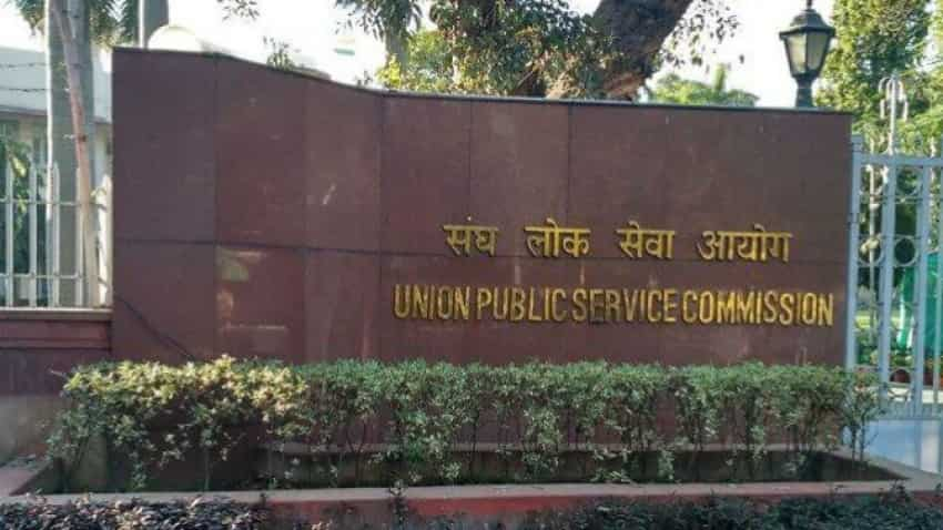 UPSC Recruitment 2019: Apply Online for Executive Engineer, Library & Information Officer and other Posts