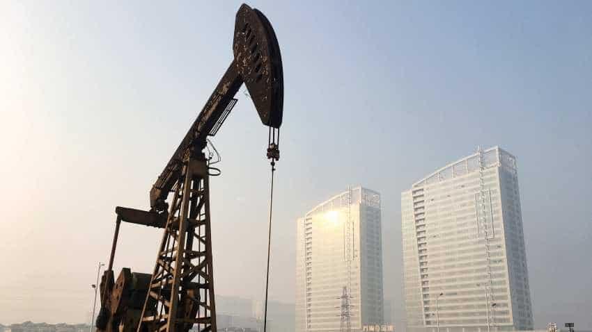 Oil prices rise on European stock draw despite demand slowdown forecast