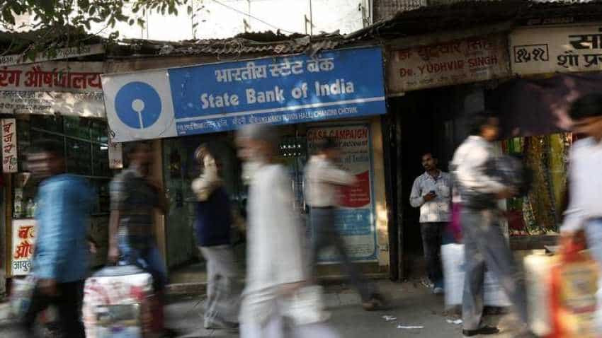 Want to link Aadhaar, PAN with your SBI account? Do this via SBI Online
