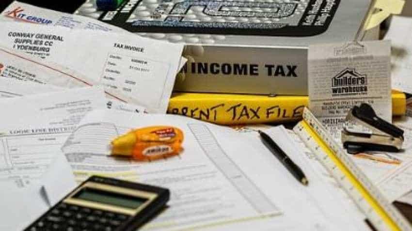 Income Tax Return: ITR filing becomes easy via new 'e-Filing Lite' portal - 5 things to know