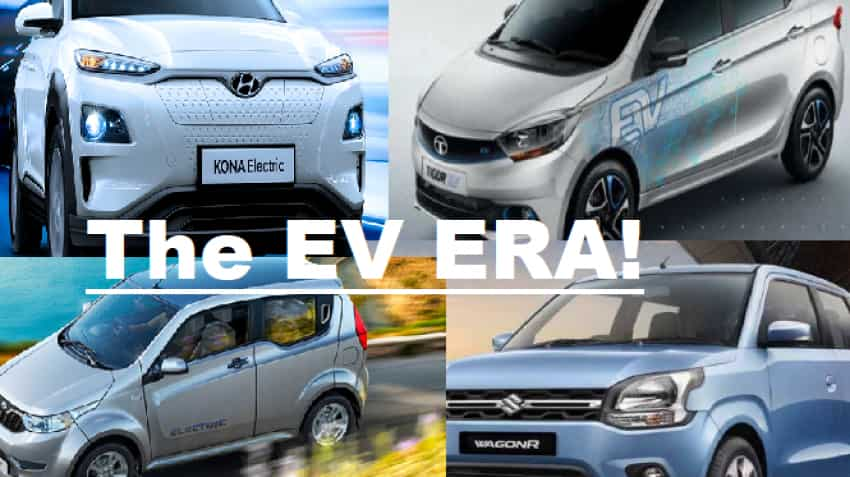 The new era for automobiles! Why electric cars could be better for you than fuel-based vehicles