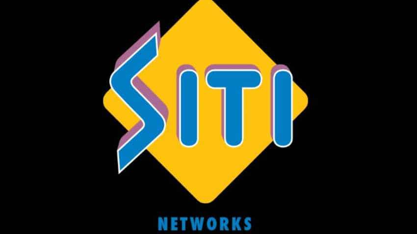 SITI Networks reports 20% jump in revenue to Rs 392.5 crore