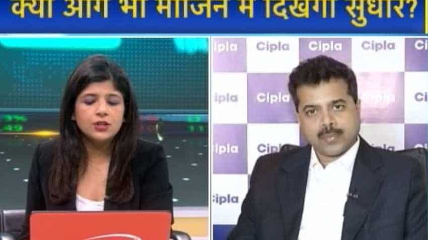 Cipla is investing a lot on R&D; Clinical trial of Generic Advair's is going on track: Kedar Upadhye
