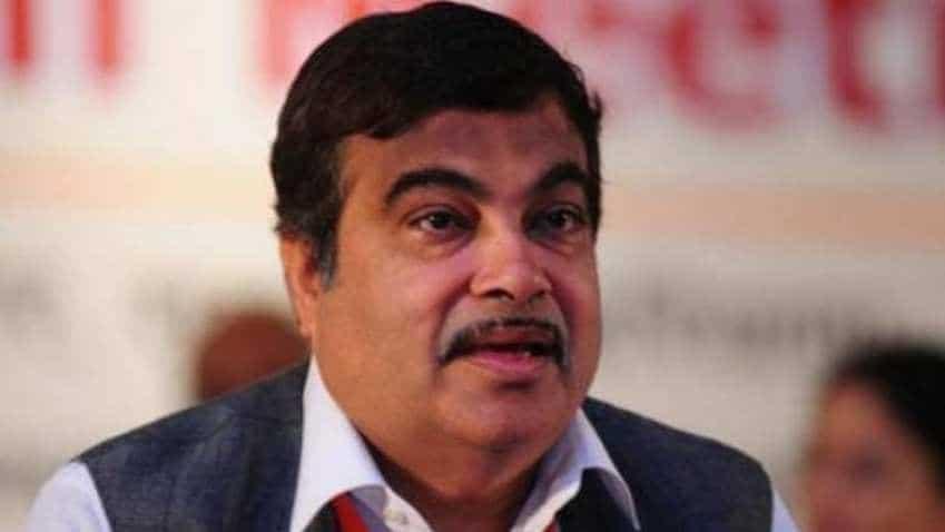 Indigo Flight with Transport Minister Nitin Gadkari on board aborted at Nagpur