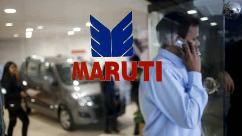 Hot Stock Alert! Maruti Suzuki shares seen rising by over Rs 1,000 - why you should buy