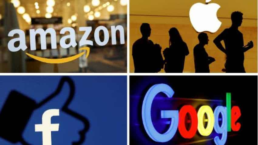 Google, Facebook, Amazon to testify in the US against French digital service tax