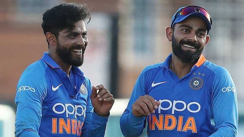 India vs West Indies LIVE Streaming: When and where to watch IND vs WI 3rd ODI live online