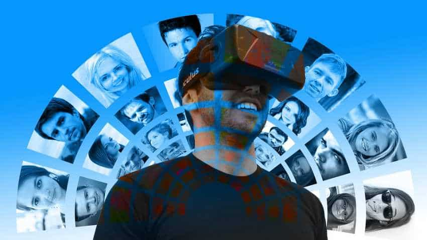 Co-founder of Facebook-owned VR firm Oculus Nate Mitchell quits