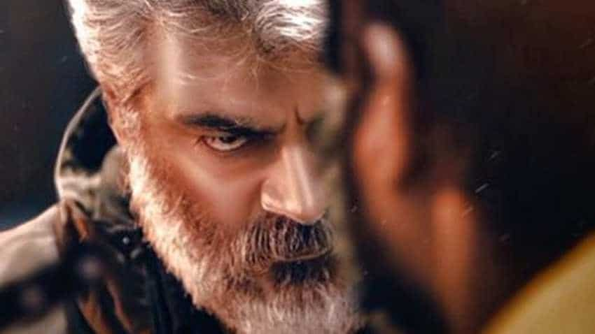 BIG FEAT! Thala Ajith starrer Nerkonda Paarvai creates this Box Office Collection record!