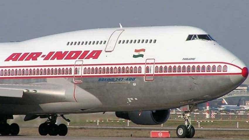 Goa: Air India flight aborts landing at Dabolim airport! You won't believe reason why