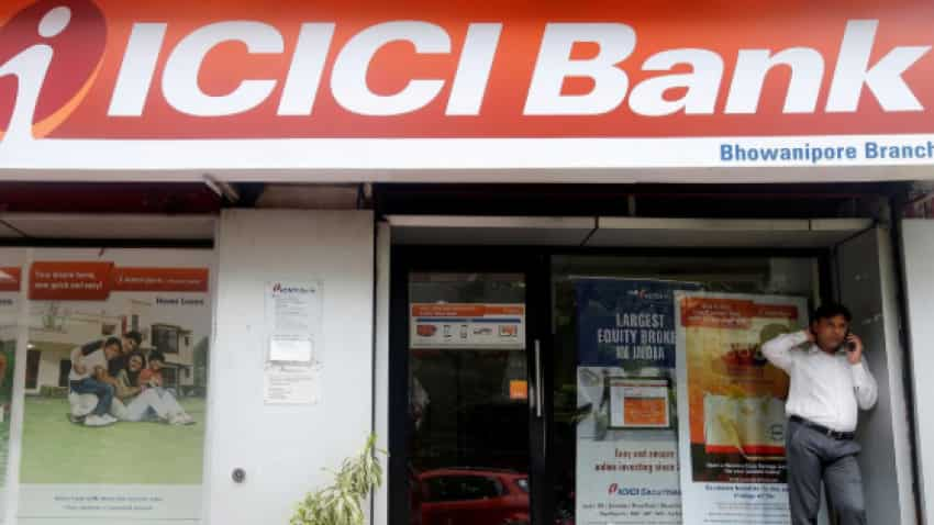 ICICI Bank revises interest rates of fixed deposits, know new FD rates here