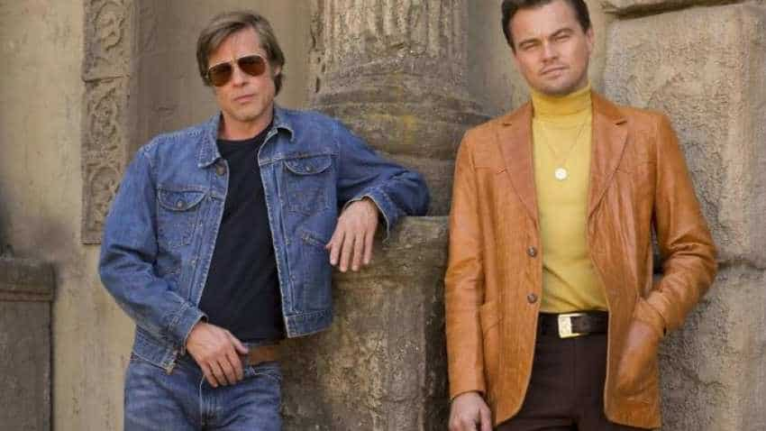 Once Upon a Time in Hollywood Review: Quentin Tarantino, Leonardo DiCaprio, Brad Pitt even Al Pacino, this film is special